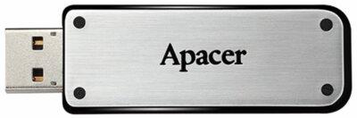 Накопичувач APACER AH328 32GB Silver 3