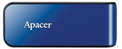 Накопитель APACER AH334 16GB Blue 1