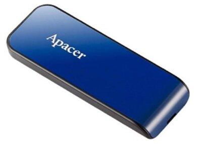 Накопитель APACER AH334 16GB Blue 2
