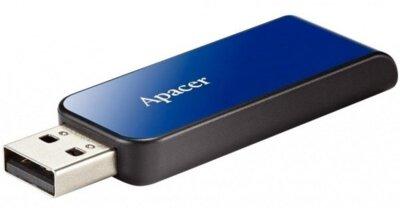 Накопитель APACER AH334 16GB Blue 3