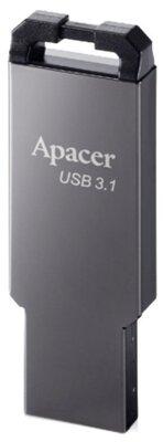 Накопичувач APACER AH360 32GB Ashy 3