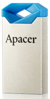 Накопичувач APACER AH111 32GB Blue 2
