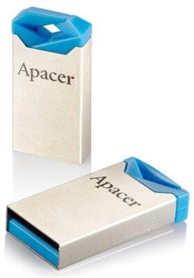 Накопичувач APACER AH111 32GB Blue 3