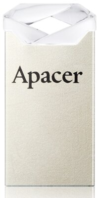 Накопитель APACER AH111 64GB Crystal 1