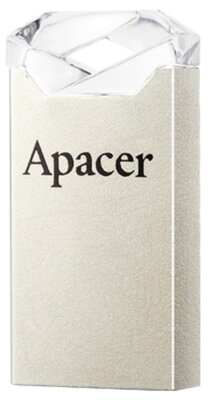 Накопитель APACER AH111 64GB Crystal 2