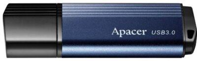 Накопитель APACER AH553 256GB Blue 1
