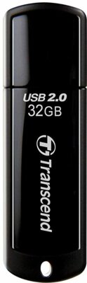 Накопичувач TRANSCEND JetFlash 350 32GB 1
