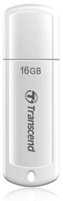 Накопичувач TRANSCEND JetFlash 370 16GB 1