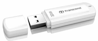 Накопитель TRANSCEND JetFlash 370 32GB 3