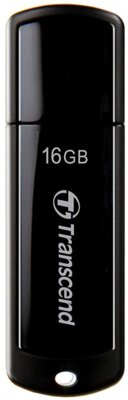 Накопитель TRANSCEND JetFlash 700 16GB 1