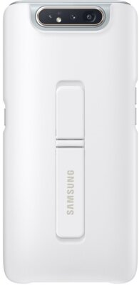 Чохол Samsung Protective Standing Cover White для Galaxy A80 A805 1