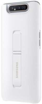 Чохол Samsung Protective Standing Cover White для Galaxy A80 A805 3