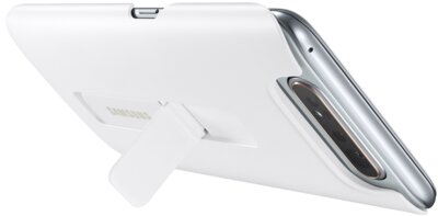 Чохол Samsung Protective Standing Cover White для Galaxy A80 A805 6