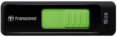 Накопичувач TRANSCEND JetFlash 760 16GB 2