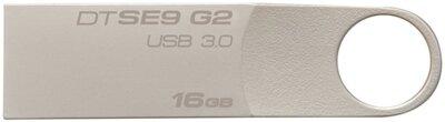 Накопичувач KINGSTON DTSE9 G2 16GB USB 3.0 1