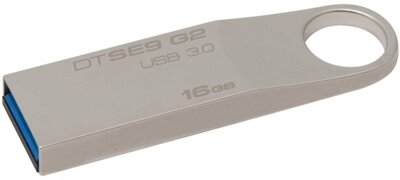 Накопичувач KINGSTON DTSE9 G2 16GB USB 3.0 2
