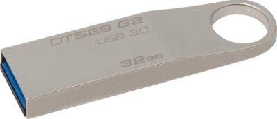 Накопичувач KINGSTON DTSE9 G2 32GB USB 3.0 2