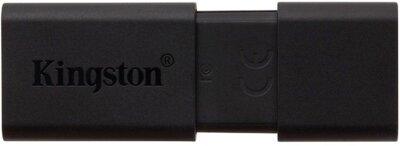 Накопитель KINGSTON DT100 G3 16GB USB 3.0 3