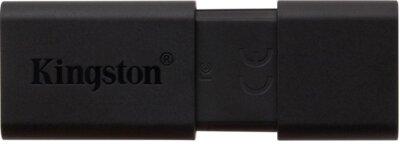 Накопитель KINGSTON DT100 G3 256GB USB 3.0 3
