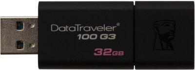 Накопитель KINGSTON DT100 G3 32GB USB 3.0 1
