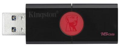 Накопитель KINGSTON DT106 16GB USB 3.0 1