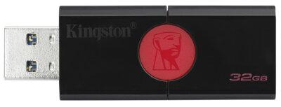 Накопитель KINGSTON DT106 32GB USB 3.0 1