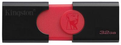 Накопитель KINGSTON DT106 32GB USB 3.0 2