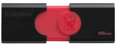 Накопитель KINGSTON DT106 16GB USB 3.0 2
