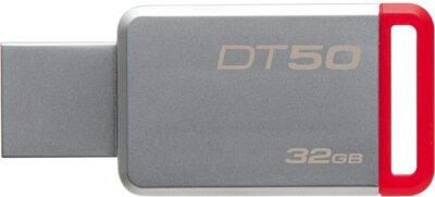 Накопичувач KINGSTON DT50 32GB USB 3.1 1