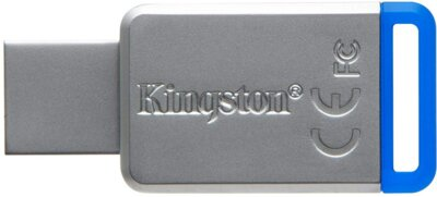 Накопитель KINGSTON DT50 64GB USB 3.1 2
