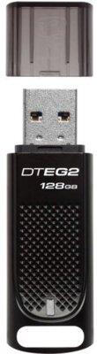 Накопитель KINGSTON DT Elite G2 128GB USB 3.0 2