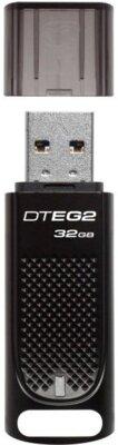 Накопитель KINGSTON DT Elite G2 32GB USB 3.0 2