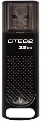 Накопитель KINGSTON DT Elite G2 32GB USB 3.0 1