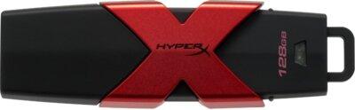 Накопитель KINGSTON DT HyperX Savage 128GB USB 3.0 1