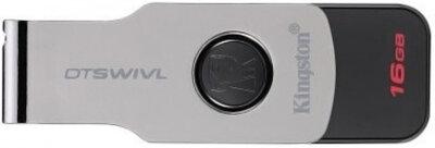 Накопитель KINGSTON DT SWIVL 16GB USB 3.0 1