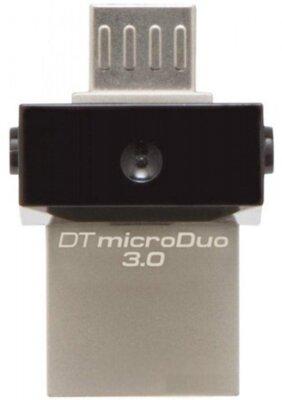 Накопитель KINGSTON DT MicroDuo 16GB OTG USB 3.0 2