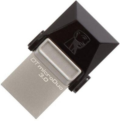 Накопитель KINGSTON DT MicroDuo 32GB OTG USB 3.0 3