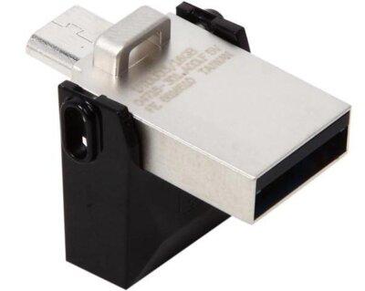 Накопитель KINGSTON DT MicroDuo 64GB OTG USB 3.0 5