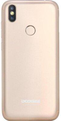 Смартфон Doogee BL5500 Lite Gold 3
