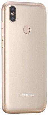 Смартфон Doogee BL5500 Lite Gold 5