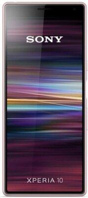 Смартфон Sony Xperia 10 I4113 Pink 1