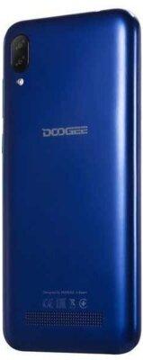 Смартфон Doogee X90 Blue 3