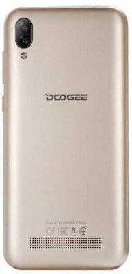 Смартфон Doogee X90 Gold 3
