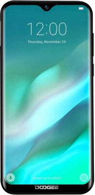 Смартфон Doogee X90L Green 1