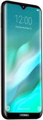 Смартфон Doogee X90L Green 5