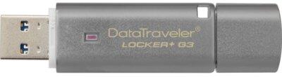 Накопитель KINGSTON DT Locker+ G3 32GB USB 3.0 1