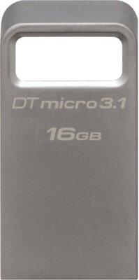 Накопитель KINGSTON DT Micro 16GB USB 3.1 1