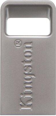 Накопитель KINGSTON DT Micro 64GB USB 3.1 2