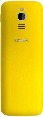 Мобільний телефон Nokia 8110 DS 4G Yellow 2