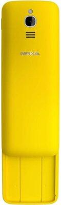 Мобільний телефон Nokia 8110 DS 4G Yellow 4